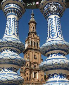 "ig_sevilla Present   24/08/16  I G O F T H E D A Y  P H O T O   @inesvt_  L O C A T I O N  ""Plaza de España"" Sevilla, Andalucía (España)  T E A M   @javatogram  @mamenmesonero @rafaelmovi2 @ppgalifa  S E L E C T E D   @ppgalifa  F E A T U R E D T A G   #ig_sevilla  V I S I T T H E S E  G R E A T H U B S   @instantes_fotograficos @spain_in_bl @ok_spain @ig_murcia ______________________________________________  #estaes_sevilla #estaes_andalucia #total_andalucia #estaes_europa…"