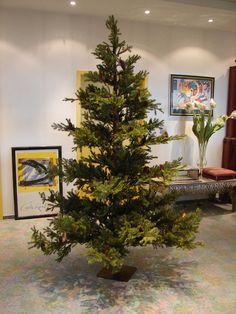 Künstlicher Tannenbaum 220cm Weihnachtsbaum Christbaum Dekobaum Kunstbaum