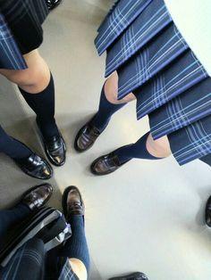 Ravenclaw // Gallagher Girls