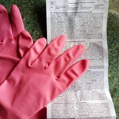 15 prostych trików, które ułatwią sprzątanie i pomogą zaoszczędzić czas! - Genialne Sweet Home, Gloves, Leather, Kitchens, Alcohol, House Beautiful