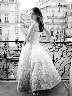 Natalie Portman voor Miss Dior Blooming Bouquet - De prachtige foto's van Natalie Portman voor Diors nieuwste geur