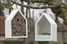 vogelhaus selber bauen diy bauanleitung selber bauen holz vogelh uschen selber bauen und. Black Bedroom Furniture Sets. Home Design Ideas