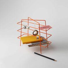 Designerbox n°11 - objet deco - design - harri koskinen