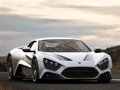 Fast Cars Gallery