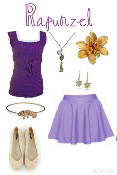 Disney Outfits, Polyvore, Image, Fashion, Moda, La Mode, Disney Fashion, Fasion, Disney Clothes