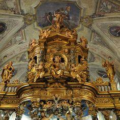 Chiesa della SS. Trinità a Biella | Scopri di più nella sezione Chiese e Comunità Parrocchiali del portale #cittaecattedrali