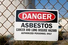 Mesothelioma is caused by exposure to carcinogenic