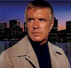 George Peppard as Banacek - Banacek is an American detective TV series starring George Peppard that aired on the NBC network from 1972 to The series was part of the rotating NBC Wednesday Mystery Movie anthology. Great Tv Shows, Old Tv Shows, Movies And Tv Shows, George Peppard, Herbert Lom, Stephanie Powers, Mejores Series Tv, Victoria Principal, Detective Shows