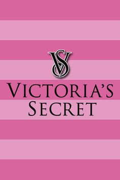 Victoria's Secret Wallpaper.