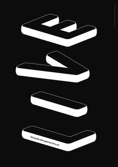 Schraivogel - Graphic Design