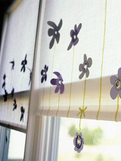 Window shade add- ons| Midwest Living