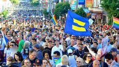 One Step Closer to marriage equality- DOMA, LGBTQ, Equal rights, gay rights Equal Rights, First Step, Current Events, Equality, Gay, Marriage, Facebook, American, Twitter