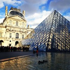 The Louvre or Louvre Museum is one of the world's largest museums and a historic monument. A central landmark of Paris, France, it is located on the Right Bank of the Seine in the 1st arrondissement.  Hours of Operation Monday9:00 am – 5:30 pm TuesdayClosed Wednesday9:00 am – 9:30 pm Thursday9:00 am – 5:30 pm Friday9:00 am – 9:30 pm Saturday9:00 am – 5:30 pm Sunday9:00 am – 5:30 pm