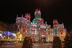 Navidad en Madrid | Flickr - Photo Sharing!