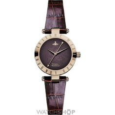 Ladies Vivienne Westwood Westbourne II Watch VV092BRBR