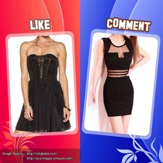 What is more fashionable for a hot party in town? Pick your favorite & share with your friends! With INVIYA® fibre, you never have to choose between comfort & style! Set yourself free! (INVIYA®, the Freedom Fibre™ helps you be yourself- free & proudly so!) #choose #tubetops #tunics #tgif #party #INVIYA #fibre #freedom Fashion Quiz, Strapless Dress Formal, Formal Dresses, Comfort Style, Set You Free, Comfortable Fashion, Tgif, Tunics, Freedom