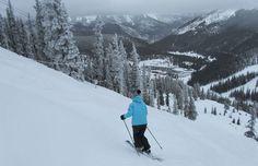 Monarch Mountain Ski Area http://luxuryskitrips.com/monarch_mountain.htm
