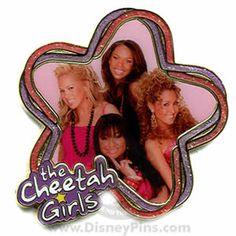 Disney Channel Movie Cheetah Girls | Cheetah Girls Logo Old Disney Channel, Disney Channel Movies, Disney Channel Original, Original Movie, Disney Movies, 90s Childhood, Childhood Memories, Movies Showing, Movies And Tv Shows
