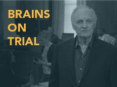 "Brains on Trial: Alda Evidence Reconsidered Reflections on Alda's PBS special ""Brains on Trial"" and its relationship to art"