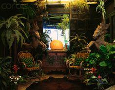 tropical eastern