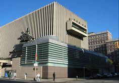 1. Columbia Law School