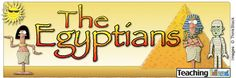 The Egyptians ~ Many Projects
