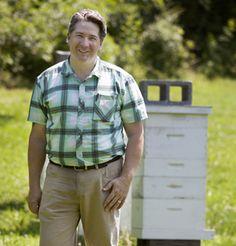 Blackberry Farm: Our Bee Keeper, Shannon Walker