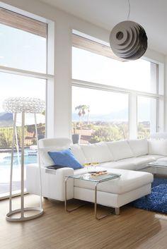 mit dieser sofakultur eckgarnitur zieht bequemlichkeit in ihr wohnzimmer das moderne ecksofa. Black Bedroom Furniture Sets. Home Design Ideas