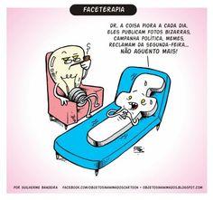 Faceterapia