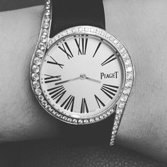 The perfect Piaget limelight gala watch!