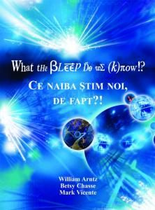 What the Bleep Do We Know!™: Discovering the Endless Possibilities for Altering Your Everyday Reality What the Bleep Do We Know!: Discovering the Endless Possibilities for Altering Your Everyday Reality Samos, This Is A Book, The Book, Mind Boggling Movies, What Is A Thought, Spiritual Movies, Little Dorrit, Quantum Physics, Through The Looking Glass
