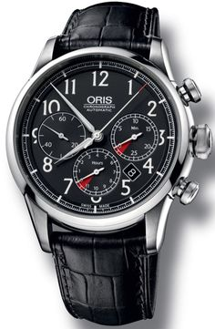 Oris Raid Limited Edition
