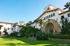 Santa Barbara, California  (home)