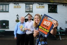 Best pubs in Oxfordshire recognised in the Good Beer Guide