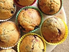 and Maple Syrup Muffins -- Vermont Maid - Great tasting maple syrup ...
