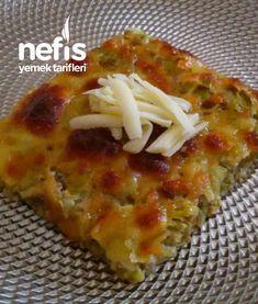 Yummy Recipes, Fun Easy Recipes, Lunch Recipes, Breakfast Recipes, Vegetarian Recipes, Easy Meals, Yummy Food, Healthy Recipes, Leek Recipes
