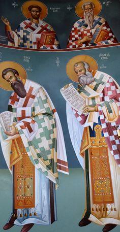 Byzantine Icons, Byzantine Art, Saint Anthony Church, Roman Mythology, Greek Mythology, Christ Pantocrator, Archangel Raphael, Peter Paul Rubens, Orthodox Icons