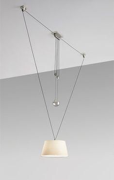 Zug pendant lamp produced by Kalmar - J.T. Kalmar