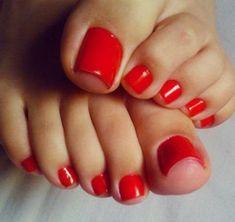 55 Stylish Straightforward Toe Nail Design Youll Love This 41 Simple Toe Nails, Pretty Toe Nails, Cute Toe Nails, Summer Toe Nails, Sexy Nails, Pretty Toes, Sexy Toes, Summer Pedicures, Pretty Pedicures