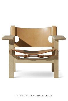 Spanish Chair von Børge Mogensen auf LadenZeile http://www.ladenzeile.de/detail/540416686/