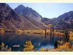Convict Lake, Inyo National Forest