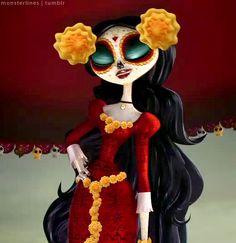 Book of Life Movie Poster Tierneys Halloween Costume inspiration! Description from pinterest.com. I searched for this on bing.com/images