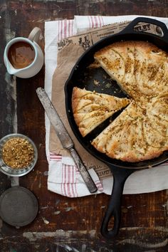Ozark Pear Cake | Tartelette