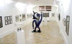 Unusual Art Galleries in Cape Town