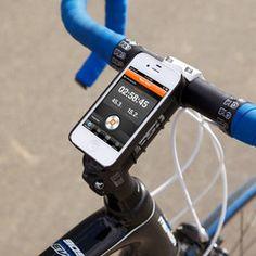 Quad Lock Deluxe Kit - iPhone 4/4S