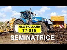 Natura è Bellezza - YouTube New Holland, Tractors, Channel, Youtube, Tractor, Youtubers, Youtube Movies