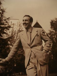 Love this picture of Walt so much