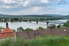 Wachau: Welterbesteig Etappe 1 – von Krems nach Dürnstein Ruins, Hiking, World