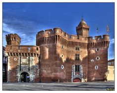 Perpignan, France - used to live right by this!