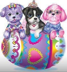 Lisa frank. Fairy Wallpaper, Easter Wallpaper, Girly Drawings, Animal Drawings, Lisa Frank Folders, Tigger Winnie The Pooh, Lisa Frank Stickers, Puppy Images, Cartoon Posters